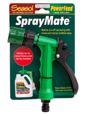 Seasol Spraymate product information