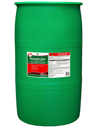 Humate Plus 200Lt product information
