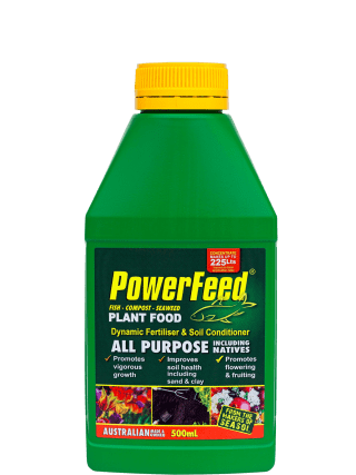 PowerFeed Dynamic Fertiliser & Soil Conditioner