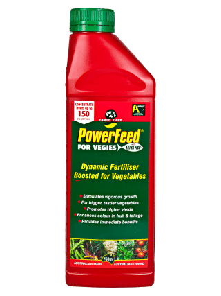 Powerfeed for Vegies 750ml