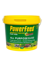Seasol PowerFeed with Troforte All Purpose Includes Natives 1.5Kg product information