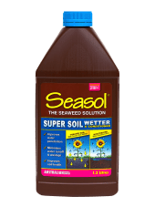 Seasol Super Soil Wetter & Conditioner 1.2 litre conc product information