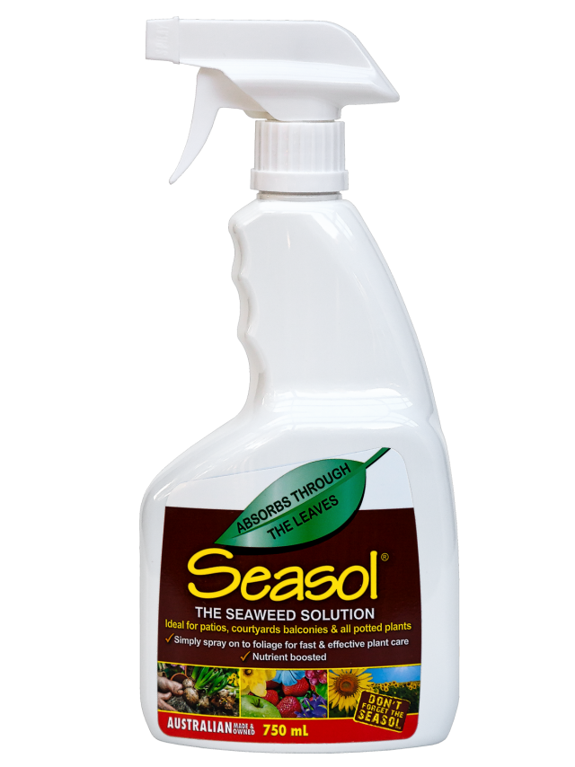 Seasol - Foliar Spray