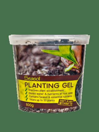 Seasol Planting Gel 800grams