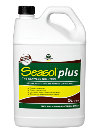 Seasol Plus 5Lt product information