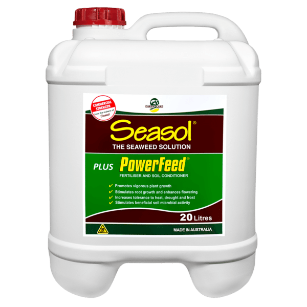 Seasol Powerfeed Plus 20 Lt product information