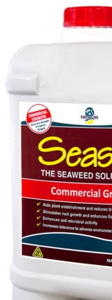 Seasol Commercial Angled