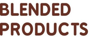 Blended Products Logo