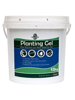 Earthcare Planting Gel 10Kg product information