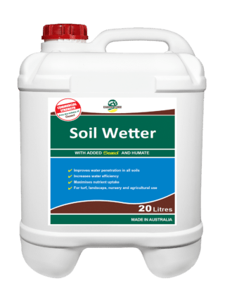 Earthcare Wetter 20 Lt product image