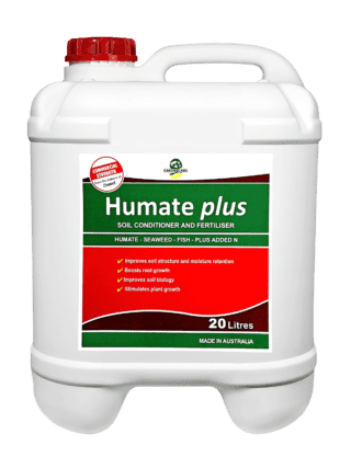 Humate Plus 20 Lt product information