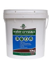 Earthcare Water Crystals 10kg product information