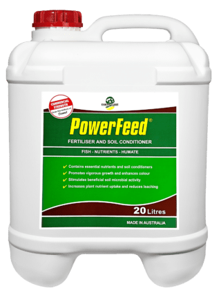 Powerfeed Commercial 20 Lt product information