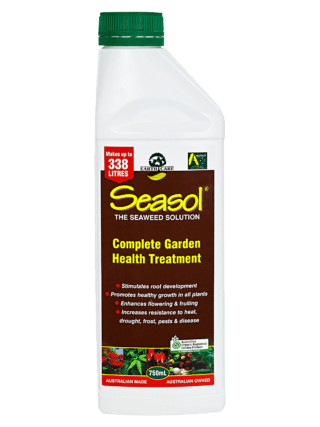 Seasol 750mL product information