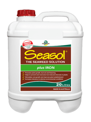 Seasol plus ron 20 Lt product information