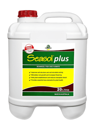 Seasol Plus 20 Lt product information