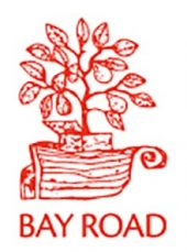 Bay Road Logo