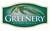 The Greenery Garden Centre logo