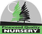 Pinewood Quality Nursery Logo