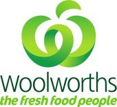 Seasol products available at Woolworths Supermarkets logo