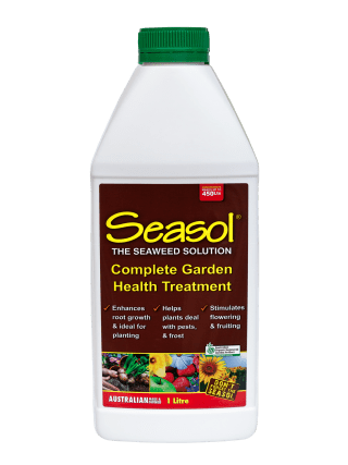Seasol 1 lt conc product information