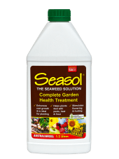 Seasol Complete Garden Health Treatment in 1.2L Bottle