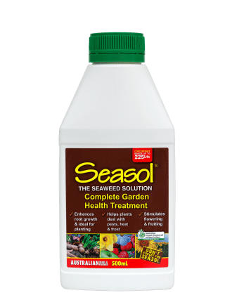Seasol 500mL the seaweed solution