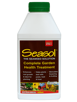 Seasol 600mL the seaweed solution