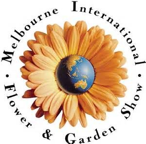 Melbourne International Flower and Garden Show Logo