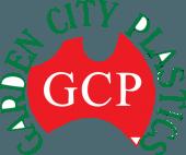 Garden City Plastics Logo
