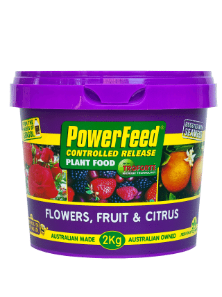 PowerFeed CR Flowers, Fruit & Citrus