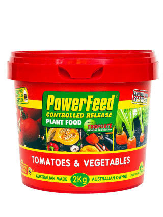 PowerFeed CR Tomatoes & Vegetables
