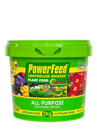 PowerFeed CRF All Purpose
