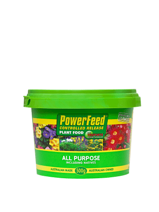 Seasol PowerFeed Controlled Release All Purpose 500grams