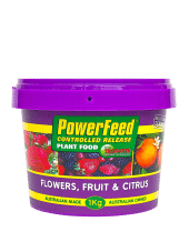 Seasol PowerFeed Controlled Release Flowers, Fruits and Citrus 1kg