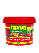 Seasol PowerFeed Controlled Release Tomatoes and Vegetables 1kg