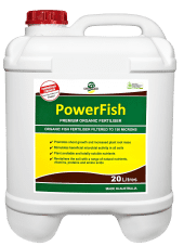 Seasol PowerFish 20L product information