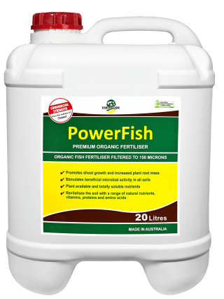 Seasol PowerFish 20L