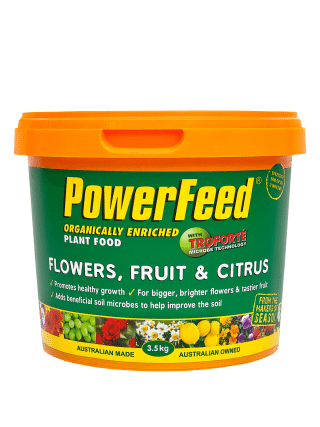 Seasol PowerFeed with Troforte Fruits, Flowers and Citrus 3.5Kg