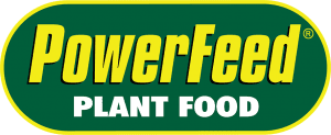 powerfeed logo