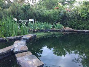 Open gardens scheme canberra