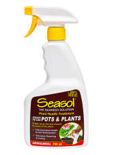 Seasol Pots and Plants product info