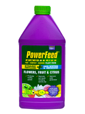 PowerFeed PRO Series Flowers, Fruit & Citrus 1.2lt conc product information