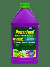 PowerFeed PRO Series Flowers, Fruit & Citrus 1.2lt conc product information