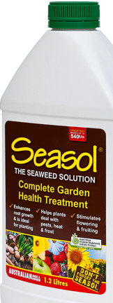 Seasol complete garden health treatment