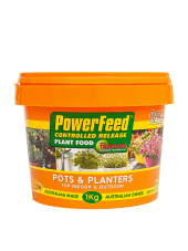 PowerFeed CRF Pots & Planters Indoor & Outdoor