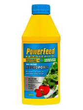 PowerFeed All In One Hydroponic 500mL