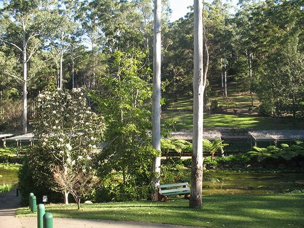 Seasol – Botanic Gardens of Australia and New Zealand Sponsorship