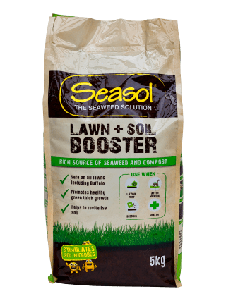 Seasol Lawn + Soil Booster 5kg