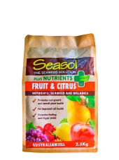 Seasol plus Nutrients Fruit & Citrus product information